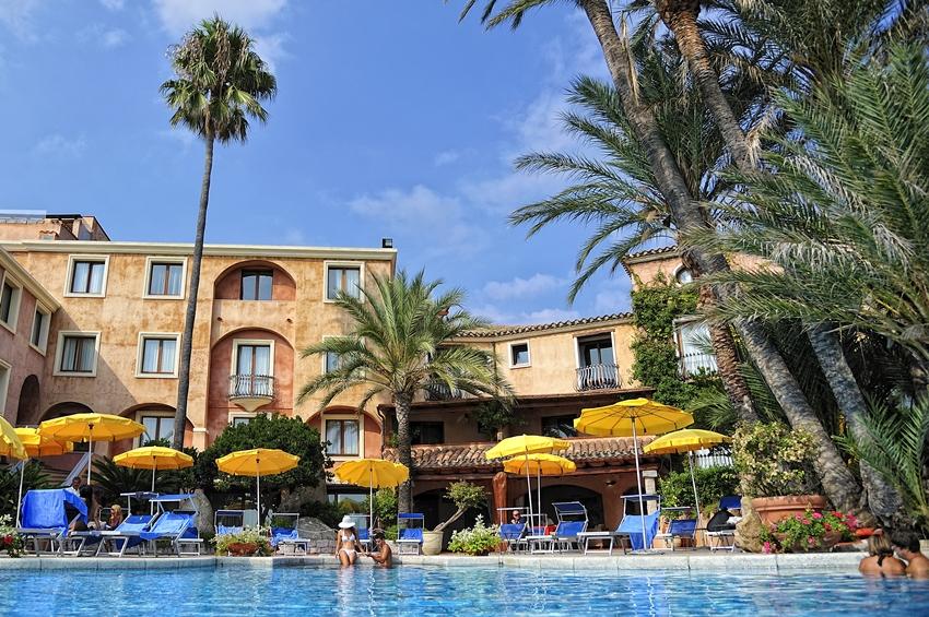 Aphrodite Beach Hotel Latchi
